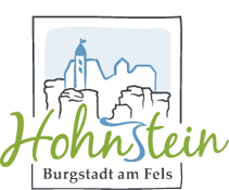 Stadtwappen Hohnstein